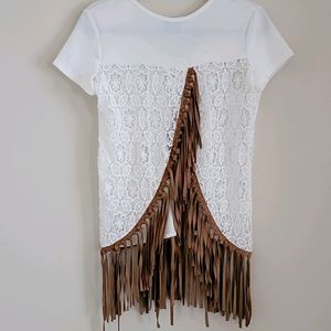 Judith March Boho Country Concert Top Small